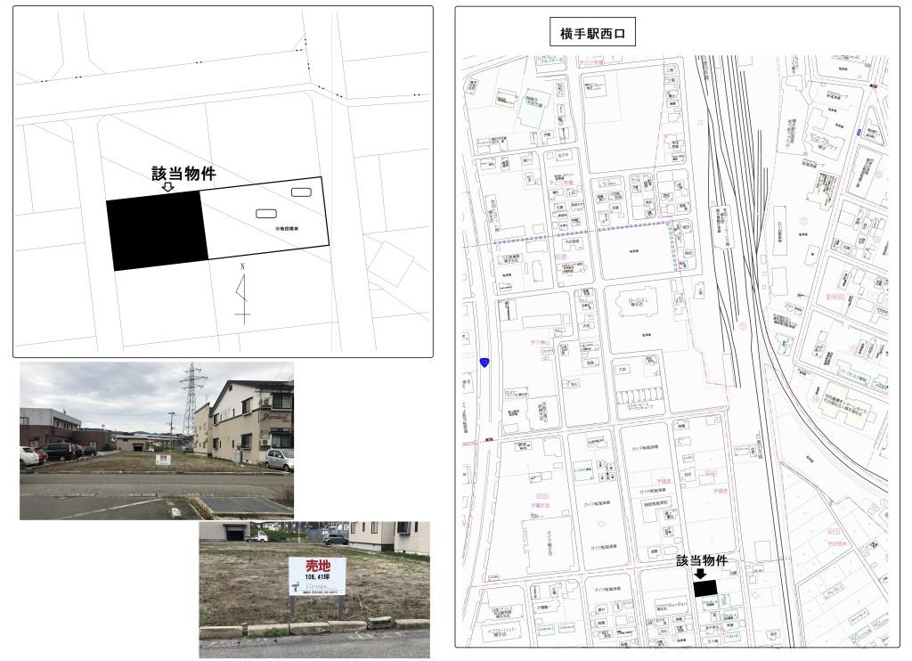 地図 写真